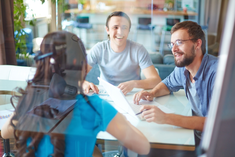 There are a number of ways to attract more millennials to your company.